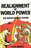 Realignment of World Power, Oton Ambroz, 0831501146