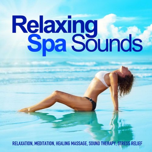 Relaxing Spa Sounds (Gentle In...