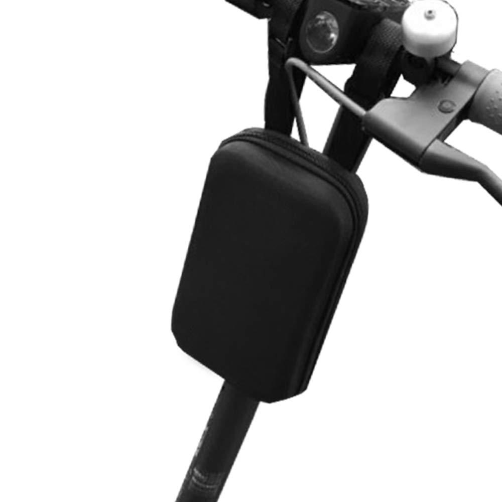 Lixada Scooter Warning Bell Loud Alertting Scooter Horn Skateboard Accesorio para Xiaomi Mijia M365 Scooter El/éctrico