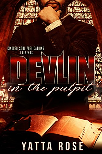 : Devlin In The Pulpit