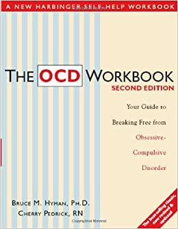 Obsessive Compulsive Disorder (OCD) Resources And CBT Worksheets ...