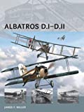 Albatros D. I - D. II, James Miller, 1780965990
