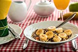 Reprint image of Cereal, Breakfast, Meal, Food, Bowl
