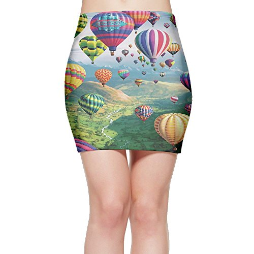 hot air balloon dress up - 2