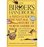 img - for The Birder's Handbook: A Field Guide to the Natural History of North American Bi book / textbook / text book