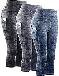 Womens Active Leggings   Amazon.com