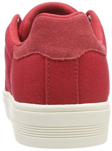 swiss Court Frasco K baked 651 Cvs mrshmlw Rosso Sneaker Uomo Apple pq5dd