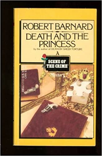 More books from this author: Robert Barnard