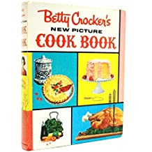 Betty Crocker's New Picture Cook Book