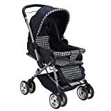 landscape aluminum baby trolley baby prams and pushchairs cochecito bebe poussette pliante portable