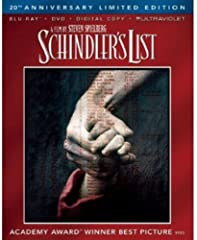Experience one of the most historically significant films of all time like never before with Steven Spielberg's cinematic masterpiece, Schindler's List. Winner of seven Academy Awards including Best Picture and Best Director, this incredible ...