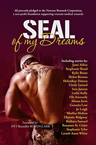 book cover of SEAL of My Dreams