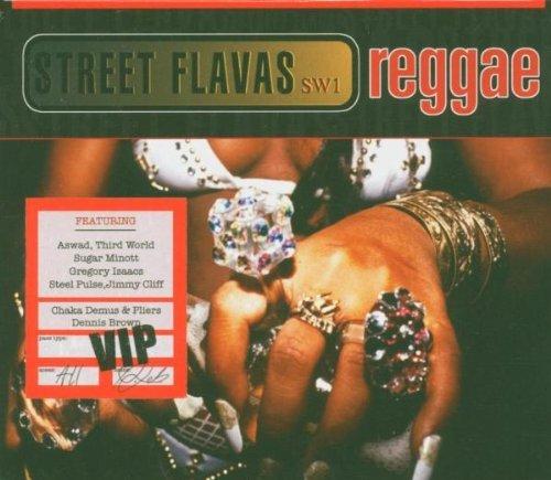 Ice Cube - Street Flavas Reggae [german Import] By Various Artists - Zortam Music