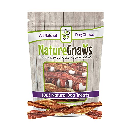 Most Popular Rawhide Sticks & Twists Dog Treats