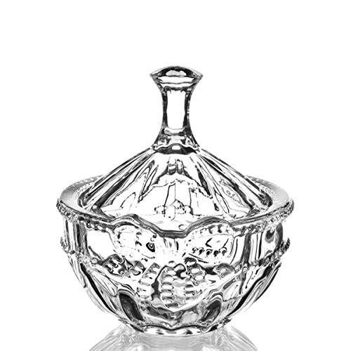 Bomboniere Cristal 12 x 13 cm - Dayhome