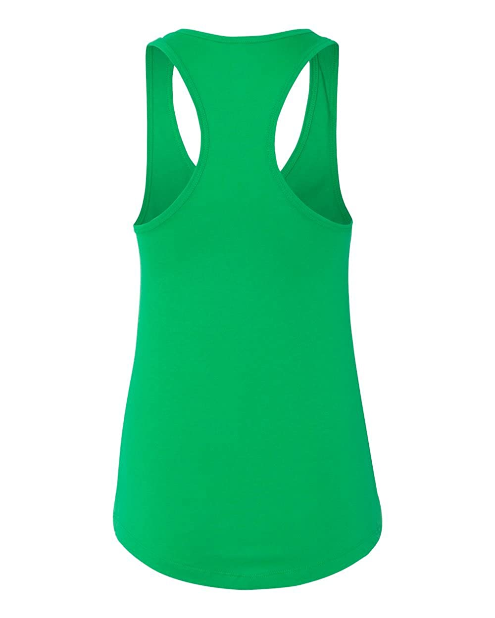 8dff5005 Amazon.com: Panoware Women's St Patricks Day Tank Top Shirt | Lucky Charm:  Clothing