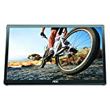 AOC E1649FWU 16-Inch 1366 x 768 16 ms LED LCD Monitor
