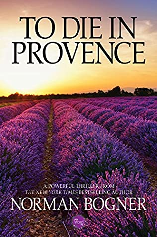 book cover of To Die in Provence