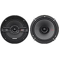 Kicker 44KSC6504 6.5 KS Series Coaxial Speaker Set