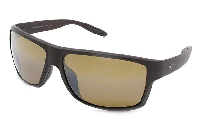 Maui Jim POHAKU 528-2M Sonnenbrille mW8BTma