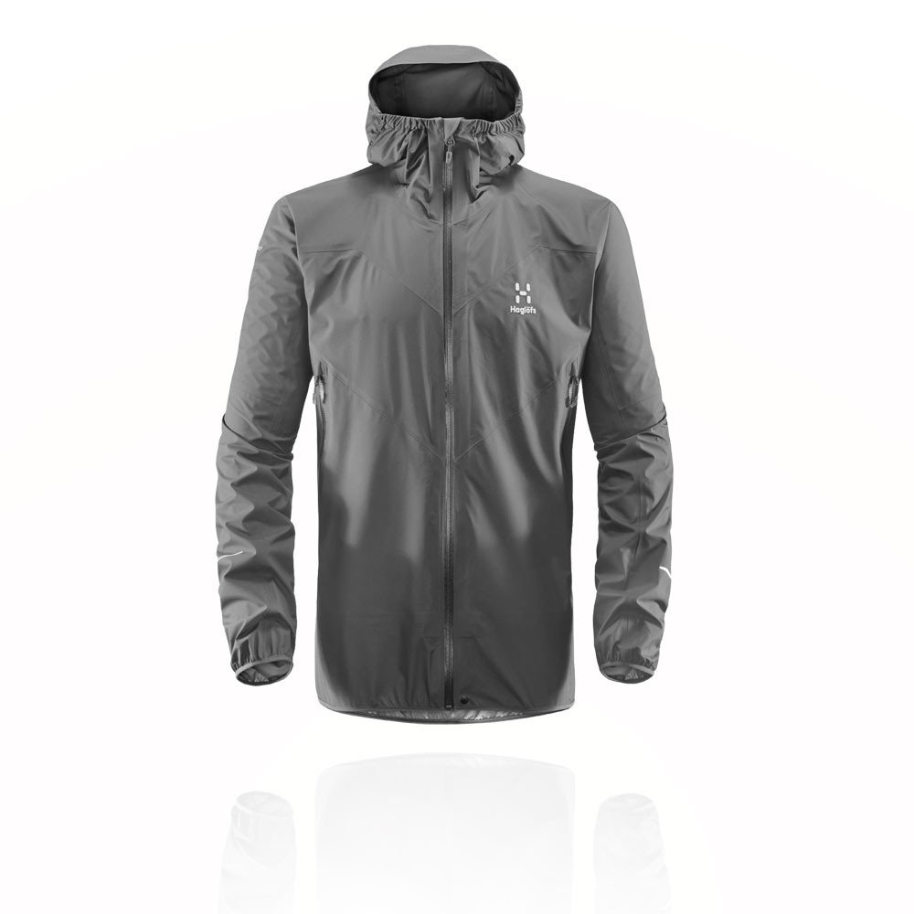 Haglofs L.I.M Comp Jacket - AW18 - Medium - Black