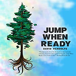 Jump When Ready Audiobook
