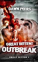 Outbreak (Great Bitten Book 1)