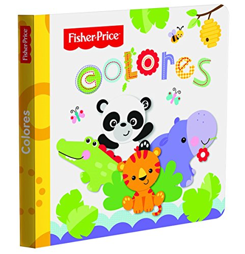 Colores. Fisher price