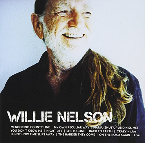 My Way Willie Nelson: Icon Lyrics - Willie Nelson