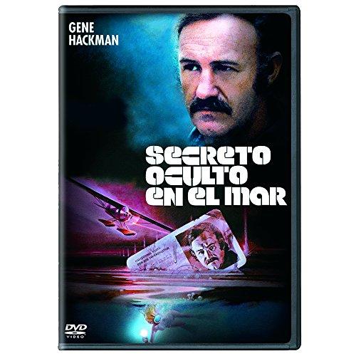 Night Moves (Secreto Oculto en el Mar) [NTSC/REGION 1 & 4 DVD. Import-Latin America]]()