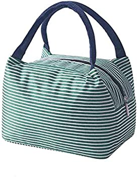 SFviwv Insulated Lunch Box Thermal Lunch Container Bag