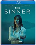 The Sinner: Season 1 [Blu-ray]