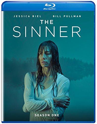 The Sinner: Season 1 [Blu-ray] by Universal Studio