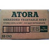 Atora Shredded Vegetable Suet 12 x 200gm