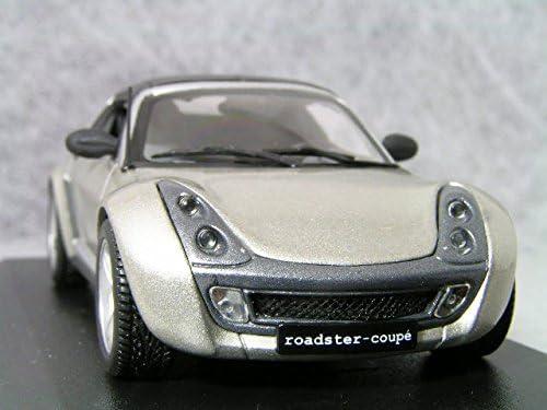 Smart Roadster Coupe 2003 Champagne Minichamps 1//43