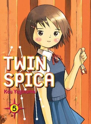 Twin Spica, Volume: 05 PDF