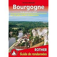 Bourgogne de la Loire à la Saone (Francais)