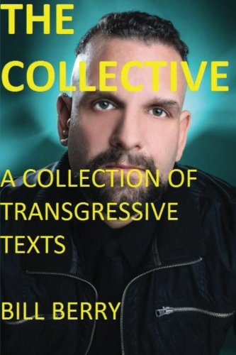 Download The Collective: A Collection of Transgressive Texts pdf epub