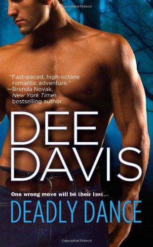 Deadly Dance (An A-Tac Novel)