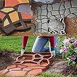 EmNarsissus-DIY-vialetto-di-plastica-pavimentazione-pavimentazione-in-Pietra-Stampo-calcestruzzo-Stepping-pathmate-Stampo-finitrice-Strumento-Decorato-da-Giardino
