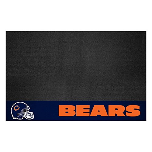 chicago bears grill - 5