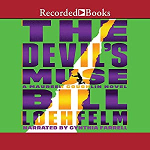 The Devil's Muse Audiobook