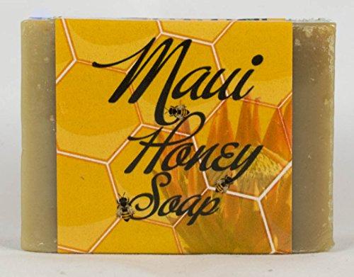 Maui Honey Soap - Handmade, Luxurious and All Natural