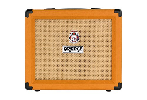 Orange Amps Electric Guitar Power Amplifier, Orange (Crush20RT)