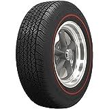 Coker Tire 546082 BFG Redline Radial 225/70R14