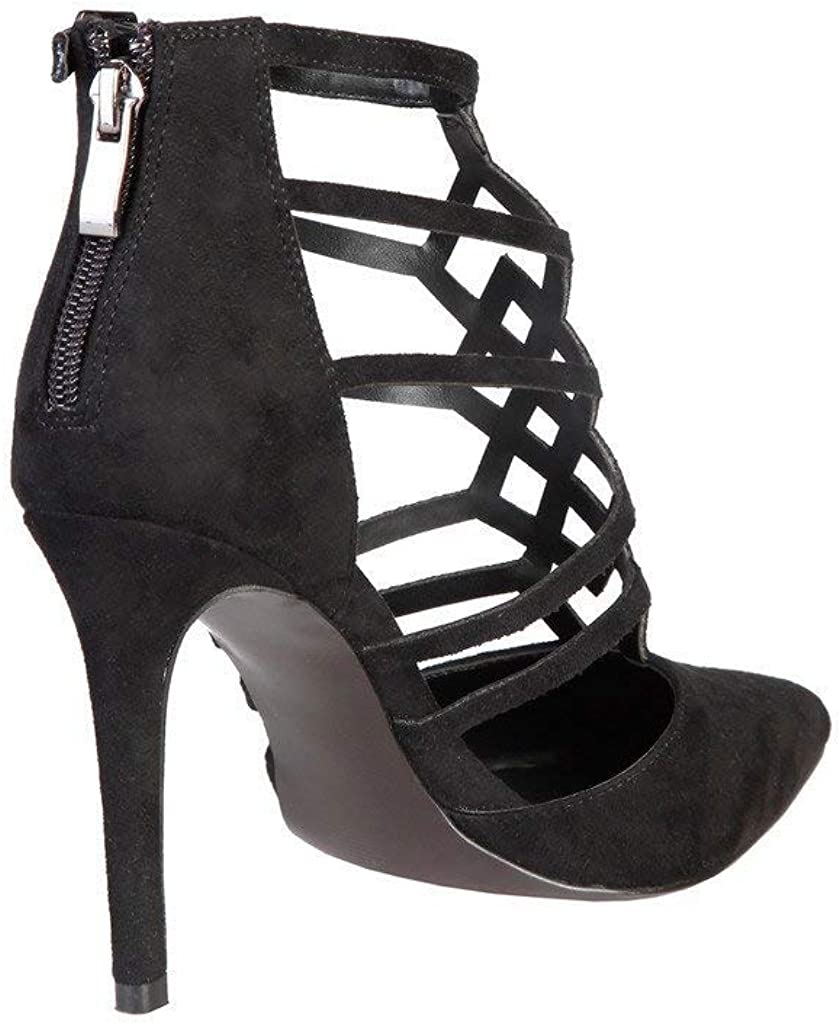 Stella/_Nero Fontana 2.0 Womens Pumps /& Heels