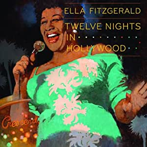 Twelve Nights in Hollywood