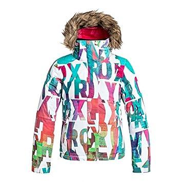 Fille Roxy Blouson Ski Fille Firstcdiscount Blouson Firstcdiscount Ski Blouson Roxy 0wvm8nNO