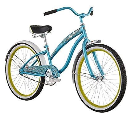3e3bb4c8d8401 Amazon.com   Diamondback Bicycles Della Cruz Complete Cruiser Bike   Sports    Outdoors