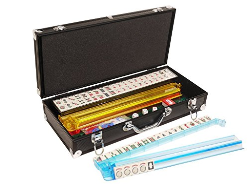 American Wholesaler Classic American Mahjong Aluminum product image